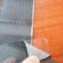 【ニトリ】窓にペタリ!6℃温度上昇を防ぐ遮光・遮熱メッシュが便利♪