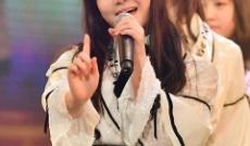 【乃木坂46】伊藤理々杏さん、紅白を控えコンディションを仕上げてくる