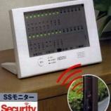 『ホームセキュリティ』の画像