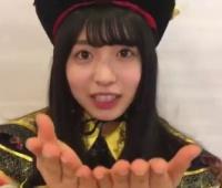 【欅坂46】ランタンフェスティバルで皇后役のねるが可愛い!
