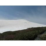 『月山スキーキャンプスタート。』の画像
