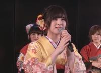 【チーム8】新成人メンバーが劇場に登場!抱負を語る