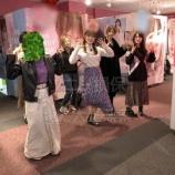 『欅坂46、謎の人物と『太陽ノック』を踊るwwwwww【欅って、書けない?】』の画像