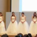 日本大学生物資源学部藤桜祭2015 ミス&ミスターNUBSコンテスト2015の23(ミス候補の4人)