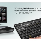 『米LogitechのGoogleTV、販売台数を返品台数が上回る【湯川】』の画像