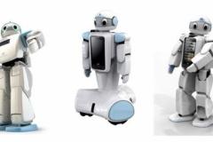 K-POPロボットが開発される