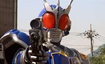 【神】コミケにいた仮面ライダーのクオリティが高すぎると話題に!!!