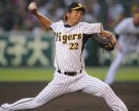 藤川球児(20)19登板 防御率4.76 奪三振率9.33 被打率.278