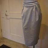 『FABIANA FILIPPI(ファビアナフィリッピ)ウエストゴムコクーンスカート』の画像