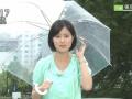 NHKの気象予報士wwwww