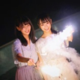 『[イコラブ] 瀧脇笙古「おねえちゃんとの夏の思ひ出…」』の画像