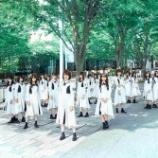 『けやき坂46 1stアルバム『走り出す瞬間』グループアーティスト写真解禁!ハッピーオーラ全開!』の画像