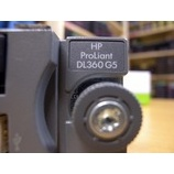 『RAID1設定サーバーのデータ復旧作業 HP ProLiant DL360G5』の画像