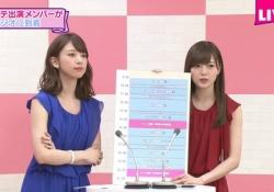 【衝撃】乃木坂46時間TV第2回の最初の司会2人、強すぎだろ・・・・・