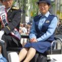 2016年 第43回藤沢市民まつり その41(藤沢警察一日署長)