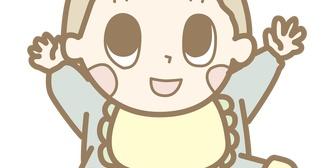 鬱になった。→息子が生まれた。笑顔見るだけで病気が良くなりそうだよ