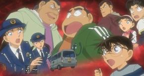 【名探偵コナン】第918話…逮捕しちゃうぞ(感想)