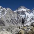 1975年5月16日、「日本女性隊のエベレスト登頂成功」