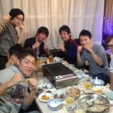 1/18東拳ボクシングジム御来店の写真
