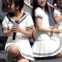 東京大学第90回五月祭2017 その80(東大娘'17)