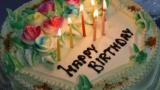 嫁に誕生日ケーキ買ってきた結果 → 愛のない夫婦の末路・・・
