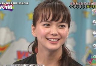 【朗報】多部未華子さん、めっちゃ可愛くなる !! まるで別人に・・・