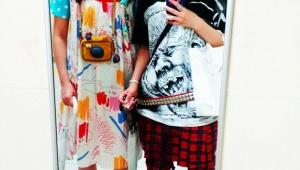 【衝撃】NMB48木下百花のファッションwwwwwwww