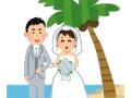 【速報】よゐこ濱口、無人島で0円結婚式を行う