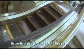 【川崎駅】  日本の、世界で一番短いエスカレーター に対しての海外の反応
