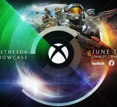 6月14日午前2時から『Xbox & Bethesda Games Showcase』が開催!