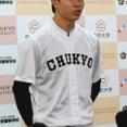 中京大中京・高橋宏、中日1位指名確実視に「うれしい。全ての憧れがつまったチーム」