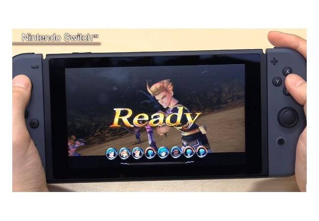 Switch版『サガ スカーレットグレイス』ロード時間爆速に!Vitaとはなんだったのか