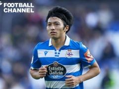 柴崎岳という監督が変わって一気に重用されるようになった選手!