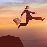 『個人投資家は債券への投資を止めてリスク許容度を大きくしなさい』の画像
