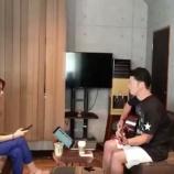 『【元乃木坂46】川村真洋 AkiraSunsetとタッグ確定か!?『気づいたら片想い』弾き語り動画が公開!!!』の画像