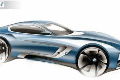 """トヨタ スープラとプラットフォームを共用したスポーツカー""""Z5""""を開発へ!?"""