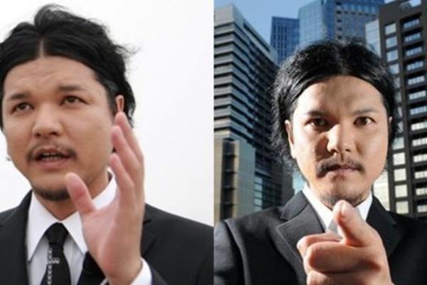 関 暁夫 何者