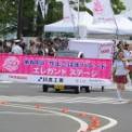 2016年横浜開港記念みなと祭国際仮装行列第64回ザよこはまパレード その17(エレガントステージ)