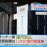 『アパートローン引き締め。スルガ銀行事件で不動産投資は終焉へ。』の画像