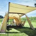 秋キャンプはコールマンを使うべき!タフスクリーン2ルームハウスを購入するメリットを詳しくブログで紹介。
