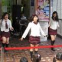 北陸ご当地アイドル「おやゆびプリンセス」ミニコンサート その23