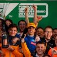 サインツ、セーフティカー:F1ブラジルGP ブランドルのコラム