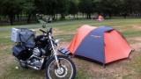 キャンプ場でバーベキューやろうとした結果www