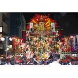 『東北の隠れたる最大の祭り』の画像