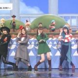 【NHK紅白歌合戦】指原莉乃・柏木由紀らで「ひょっこりひょうたん島」