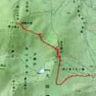 『再びリハビリ登山 三瓶山 Sept.28,2020』の画像