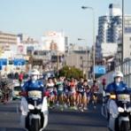 マラソン速報