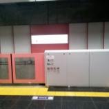 『京王線・朝ラッシュ時(その2) 調布駅での乗降観察よりダイヤを考える』の画像