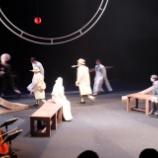 『世田谷パブリックシアター こんにゃく座のオペラ「想稿・銀河鉄道の夜」』の画像