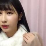 『[動画]2018.12.28(22:49~) SHOWROOM 「=LOVE(イコールラブ) 山本杏奈」@個人配信』の画像